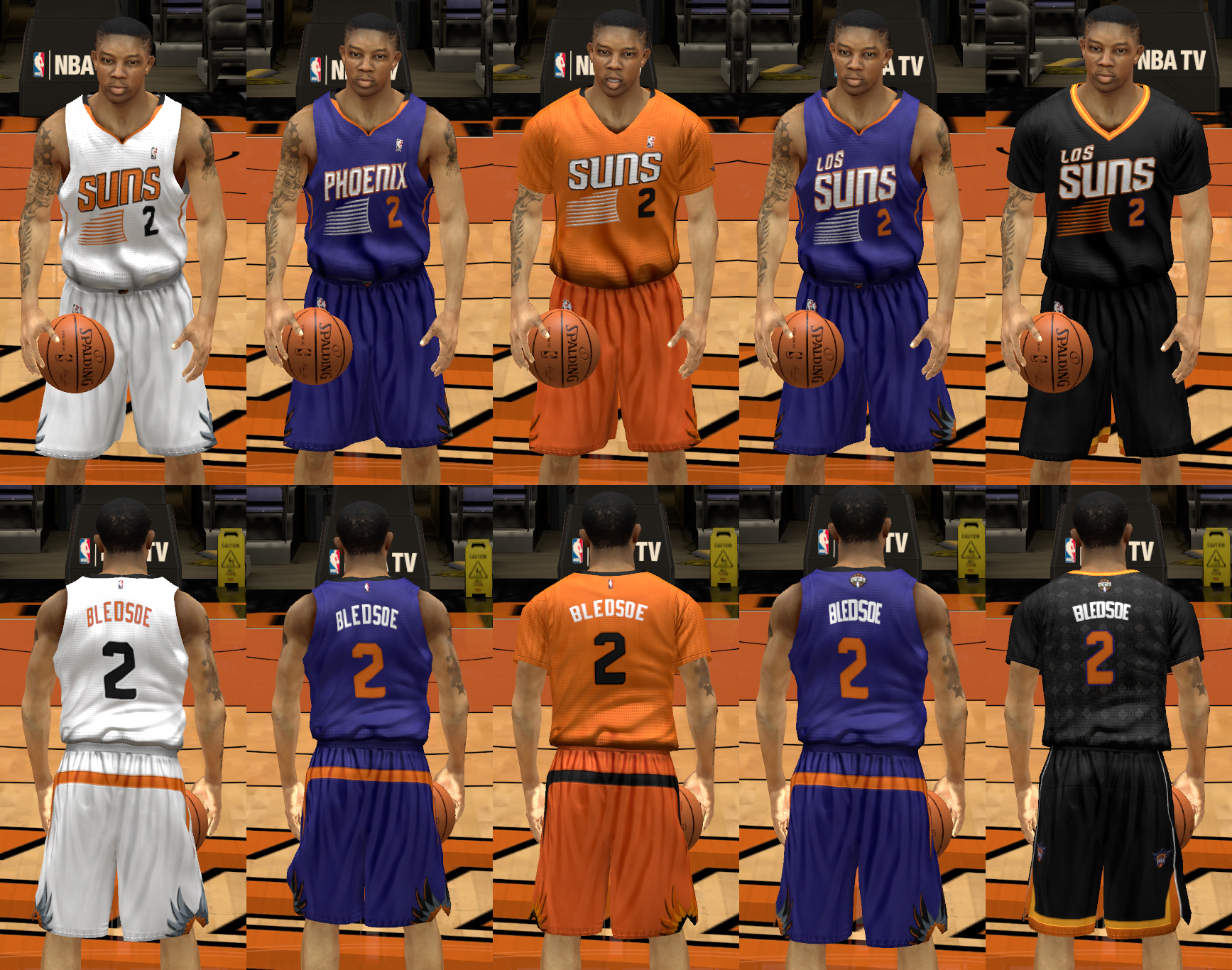 916d80134b9 NLSC Forum • Downloads - 2015 Phoenix Suns Uniforms
