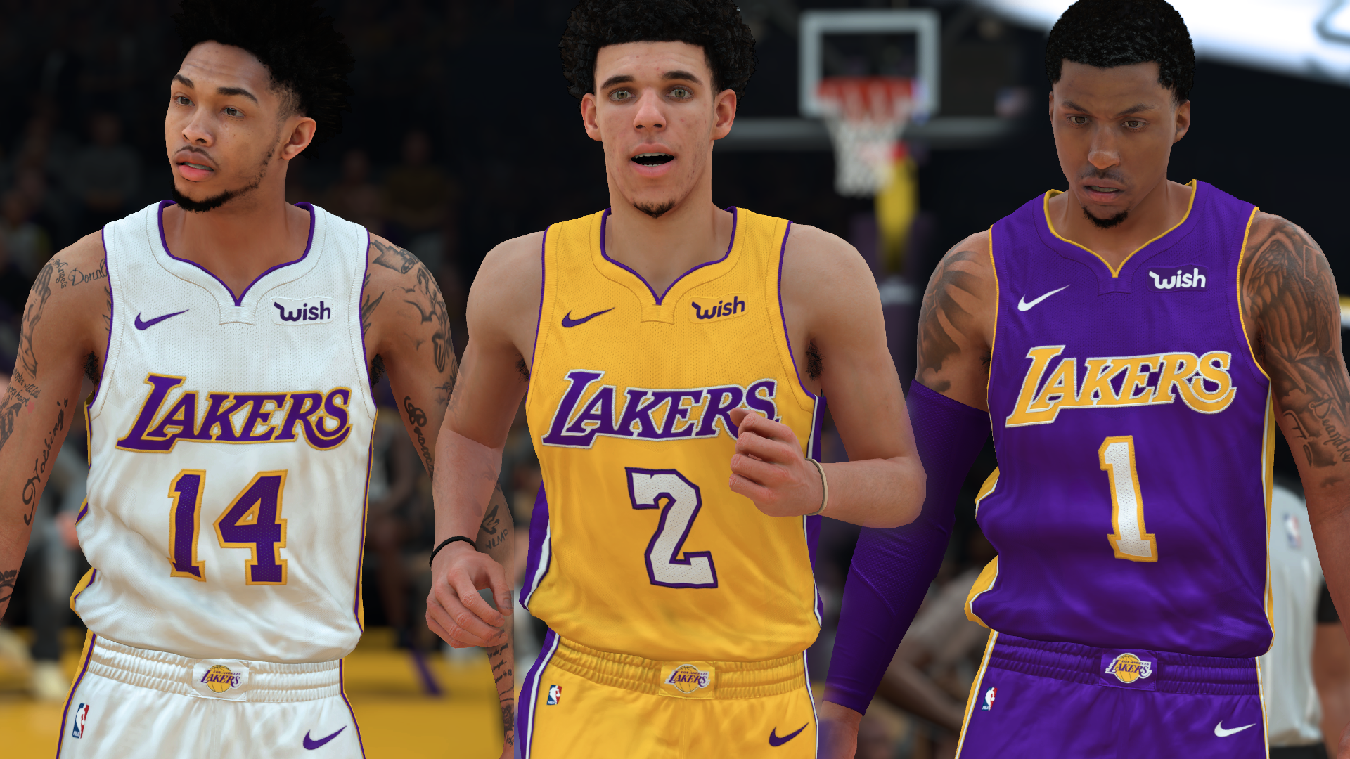 98f267e6f3b NLSC Forum • Downloads - Los Angeles Lakers Jersey (pinoy21)