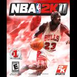 NBA 2K11 Cover Art