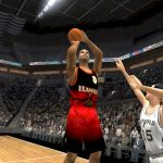 Steve Smith in the 1996 Season Patch for NBA Live 2004