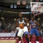Tyrone Hill in the 1996 Season Patch for NBA Live 2004