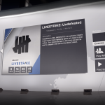 First LIVESTRIKE Event in NBA Live 18