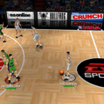 Unlockable Developers in NBA Live 98