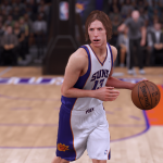 Wayback Wednesday: Retro Team Additions in NBA 2K16