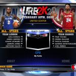 U R Basketball 2K14 V74