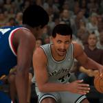 Wayback Wednesday: The ABA in Basketball Video Games
