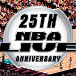 25th Anniversary of NBA Live: Q&A with Dave Warfield
