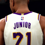 NBA 2K21 MyCAREER & Neighborhood Trailer