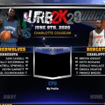 U R Basketball V78 Released