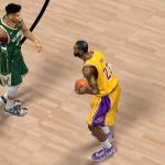 U R Basketball V79