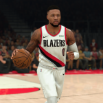 NBA 2K21 Current Gen Released
