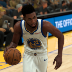 NBA 2K21 Patch 1.02