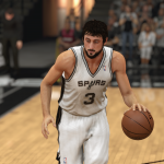 Marco Bellinelli in NBA 2K14