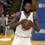 Draymond Green in NBA 2K14