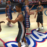 Wayback Wednesday: Europe Live Jerseys in NBA Live 07