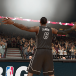 Wayback Wednesday: NBA 2K14 on PlayStation 5