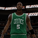 Wayback Wednesday: Overall Ratings in NBA 2K9