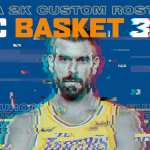 PCBasket 2K 3.0 Released for NBA 2K20