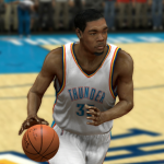 Wayback Wednesday: NBA 2K15 & The Forgotten Generation